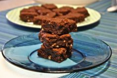 My go-to brownie recipe - AND they're gluten free!