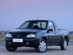 Ford Bantam '2006–08