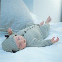 Baby Cashmerino 1 Pattern Book : Debbie Bliss Patterns : Designer Yarns