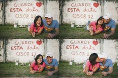 save the date - inspirações DIY — Lápis de Noiva l Blog de Casamento
