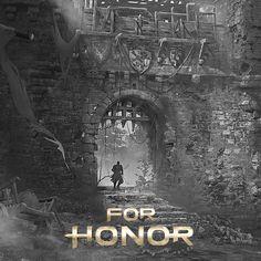 For Honor - The Shard, Jeong H Shin on ArtStation at https://www.artstation.com/artwork/qdwLz