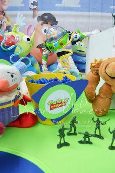 Toy Story Boy Birthday