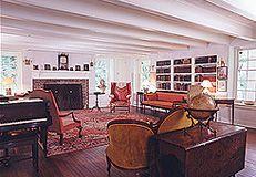 Wyeth home