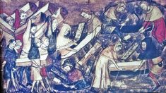 A történelem során dúló járványok nemcsak a pusztítással változtatták meg életünket, a társadalmak pozitív válaszokat is adtak rájuk. Az emberek sokszor tanultak a tragédiák leckéiből – írja a Business Insider.A fekete pestis, amely az 1300-as évek közepén sújtott le Európára, a Közel-Keletre és… Medieval, Bubonic Plague, Dance Of Death, Black Death, Joy Of Life, Ronald Reagan, Italian Renaissance, Freedom Of Movement, Renaissance