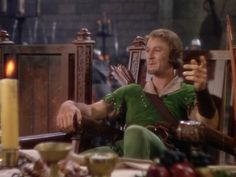 errol flynn robin hood | My Favorite Movies 26 – The Adventures of Robin Hood (William ...