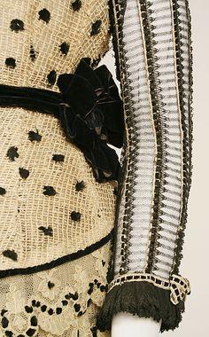 Dress 1880-3