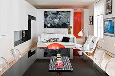 Apartement in Paris by Manuel Sequeira | Home Adore