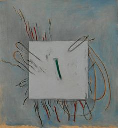 "Oil on canvas.  22""x20"""