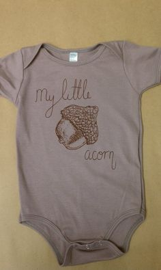 MUST HAVE for our little man from his Elon alum parents!