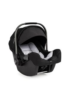 "Nuna Pipa Infant Car Seat | Polyester/polypropylene | Spot clean | Imported | Suitable for babies from 4 to 32 pounds, up to 32""; rear facing 