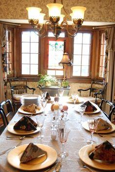 Hambleton House Bed & Breakfast - Canton, Ohio