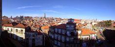 Viaje A Porto 09/01/2015
