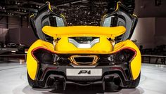 Ferrari vs. McLaren: F/1 Giants Take Their Fight to the Streets | Robb Report - The Global Luxury Source