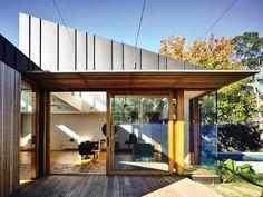 Precise and proud: Light Saw House | ArchitectureAU