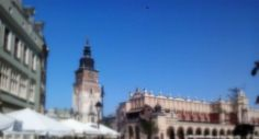 Kraków, Poland  www.whenjustynaistravelling.com  #Kraków #Poland #Europe #sightseeing #summer #holidays #vacation #travelling #travel