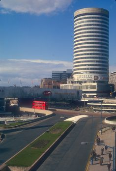 Bull Ring Shared by Motorcycle Fairings - Motocc Council Estate, Birmingham City Centre, Birmingham England, Walsall, 2nd City, Sense Of Place, West Midlands, Slums, United Kingdom
