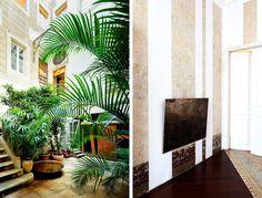 VaVaVoom!: Barcelona-based Boho Home/Studio
