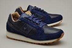 Le Coq Sportif Le Coq Sportif Eclat Leather Premium