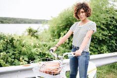 Bike rides on www.troprouge.com