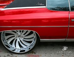 #wheelswednesday concludes with this Impala sitting on @forgiato wheels at the #25thstreetriderscarshow in Miami FL. S/o to #lowlyfecarclub . #carphotographybyjjgarcia #donk #donklife #donkplanet #miamidonks #forgiato #forgi