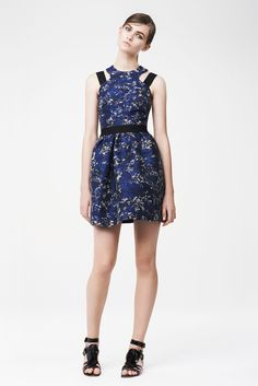 Markus Lupfer Resort 2015 - Collection - Gallery - Style.com
