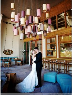 Dreamy Desert Venues | Engaged & Inspired