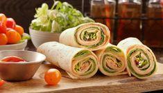 Fresh Rolls, Sushi, Ethnic Recipes, Food, Athletic, Athlete, Essen, Deporte, Meals