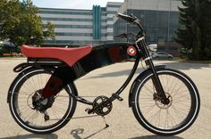 Lohner Stroler in schwarz Bike Electric, Electric Light, Motorcycle, Vehicles, Cars, Google, Ideas, Bicycles, Bicycle