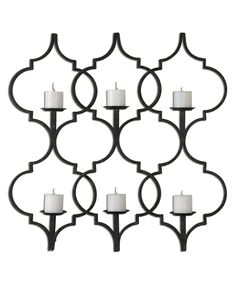 wall candle sconces and holders