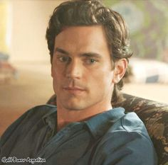 Matt Bomer - The Normal Heart