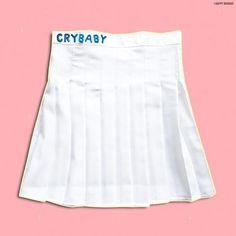 Cry-Baby $19.99 & free worldwide shipping #BabyCryingimages Baby Crying Images, Cry Baby, Cheer Skirts, Happy Monday, Free, Funny, Fashion, Moda, Fashion Styles