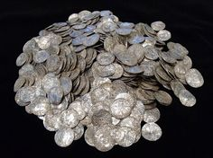 British Museum - recent coins they cleaned -Yes ,they do clean old coins!! (@britishmuseum) | Twitter