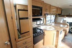 2016 New Thor Motor Coach Freedom Elite 26FE Class C in Idaho ID.Recreational Vehicle, rv, 2016 THOR MOTOR COACH Freedom Elite26FE, Decor- Elegance II, Exterior-Sunrise HD-Max, Sydney Maple Cabinetry,