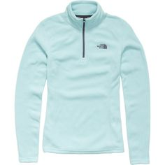 The North Face Quarter-Zip Fleece Pullover