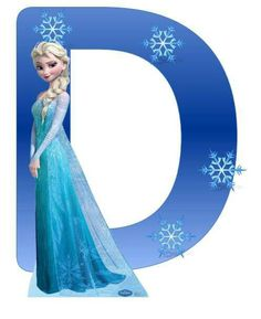 D frozen