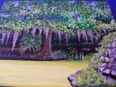 "Avery Island"" by Marilyn Vice"