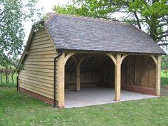Google Image Result for http://www.timber-oak-garages.co.uk/wooden-garages1.jpg
