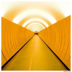tunnel?
