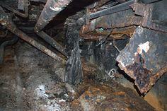 The Illicit Spelunker Capturing Underground Scenes at Chernobyl | Atlas Obscura