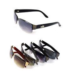 New Fashion Sport Sunglasses Men Brand Outdoors Driving Sun Glasses For Women Crocodile Gafas de sol