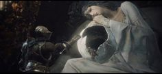 Dark Souls III: The Ringed City trailer looks terrifyingly good   The first trailer for the final DLC installment called The Ringed City for Dark Souls III has arrived and damn does it scare the crap out of me. Im not talking about horror scary but more of insane-level-of-difficulty-make-you-want-to-gouge-your-eyes-out type of scary. In the trailer we see the infamous Darksign which means we might be in Londor for this finale. You can also see a massive city built mountainside but broken to…