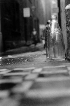 Sergio Larrain :: London, 1959 / more [+] by this photographer