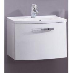 Szafka łazienkowa wisząca pod umywalkę Soul 60cm Astor