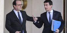 La dura reforma laboral de Hollande ahonda la división en la izquierda   Internacional   EL PAÍS