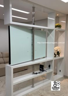 Living Room Partition Design, Room Partition Designs, Tv Wall Design, Tv Stand Room Divider, Room Divider Bookcase, Modern Tv Unit Designs, Living Room Tv Unit Designs, Tv Unit Interior Design, Interior Modern