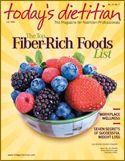 The Top Fiber-Rich Foods List
