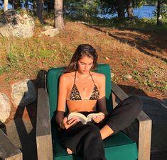 Kaia Gerber has her first tattoo actresses,actresses beautiful indian,actresses under female,actresses over beautiful, Summer Baby, Summer Girls, Hot Boys, Bikinis, Swimsuits, Dm Foto, Jeans Boyfriend, Summer Feeling, Summer Bikinis