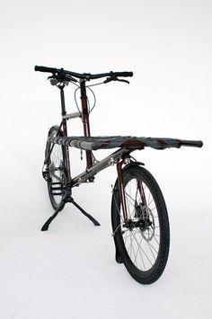 Omnium Cargo (Complete Bike)