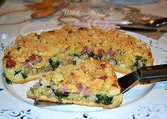un piatto facile e veloce da realizzare, perfetto per chi ha voglia di una cena sfiziosa e diversa dal solito!
