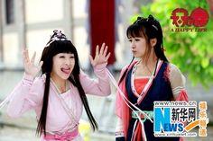 Thiên Thiên Hữu Hỉ 2 - http://xemphimone.com/thien-thien-huu-hi-2/